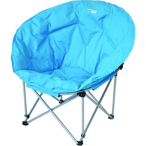 Yellowstone Deluxe Orbit Chair (Blue)