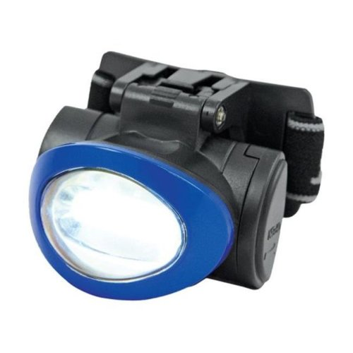 Blazing LED 702350 Cob LED Head Lamp - pack of 12