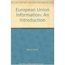 European Union Information: An Introduction