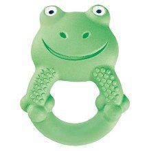 Mam Teething Friend  - Max the Frog