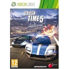 Cobra 11 Crashtime (Xbox 360)