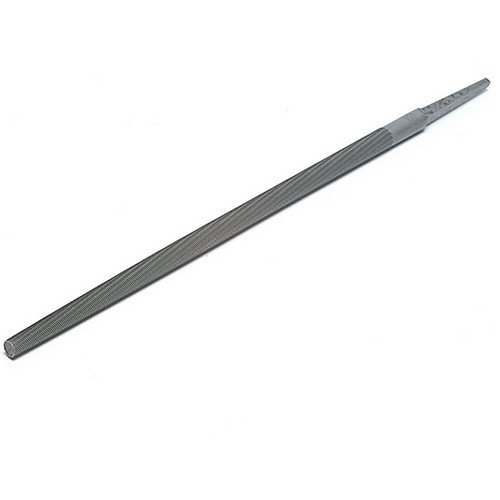 Bahco 1-230-06-2-0 Round Second Cut File 150mm (6in)