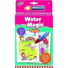 Water Magic Fairy Friends