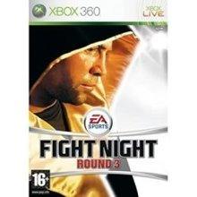 Fight Night Round 3 (Xbox 360)