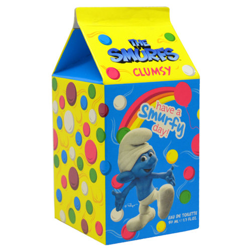 First American Brands The Smurfs Clumsy - 1.7 oz EDT Spray