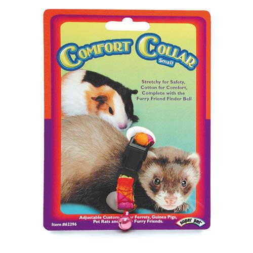 Superpet Comfort Collar Small 4.5x0.7x6''