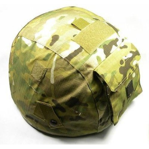 Airsoft Mich 2000 2001 2002 Helmet Cover Mc Multicam Mtp Woodland  Uk