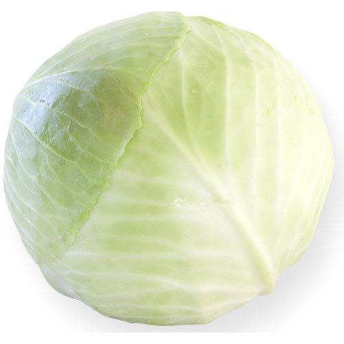 Organic Vegetable - White Cabbage - Kalorama RZ F1 - 20 Seeds