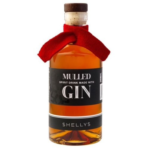Shellys Mulled Gin Liqueur | 15% abv | 50cl