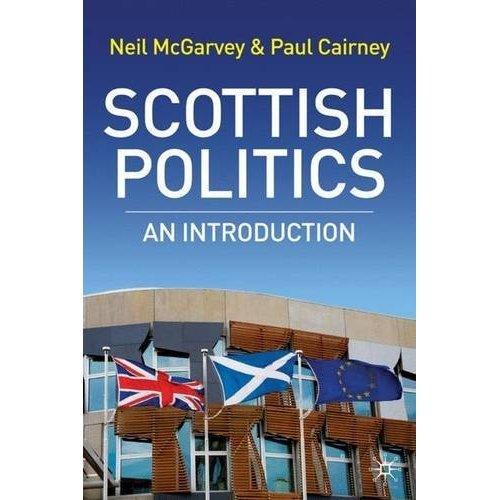Scottish Politics: An Introduction