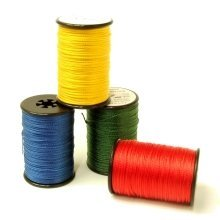 Brownell Archery Serving String Multi Filament Twisted End Nylon 100yards #4