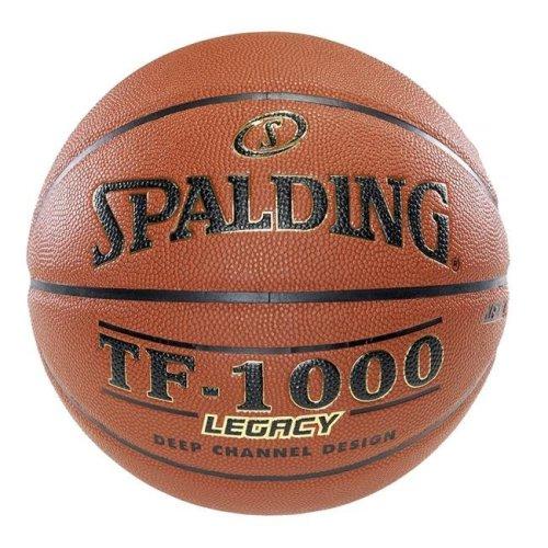 Spalding 1398283 TF-1000 Platinum Zk - Official