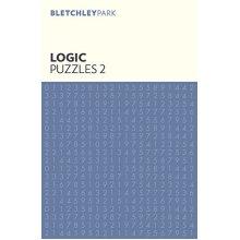 Logic Puzzles 2 (Bletchley Park)