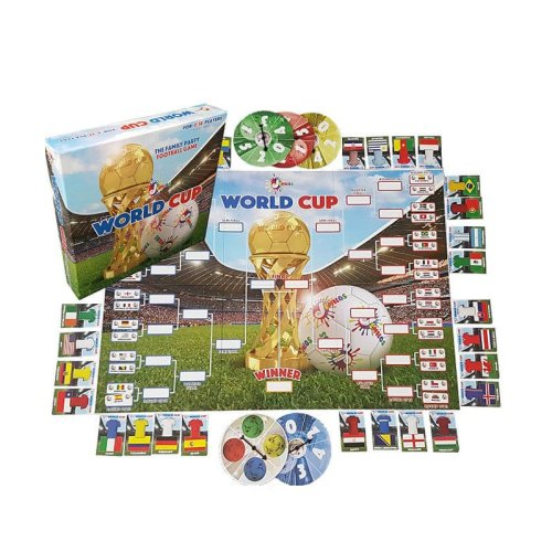 Jemilos World Cup Tournament Game