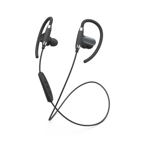Mixx Secure Fit 2 Bluetooth Wireless Stereo Sport Earphones - 8 Hours