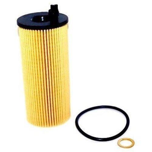 BMW Oil Filter E84/E90>E93/F10>F13/F20/F25 1/3/5/6 Series, X1, X3 11428507683