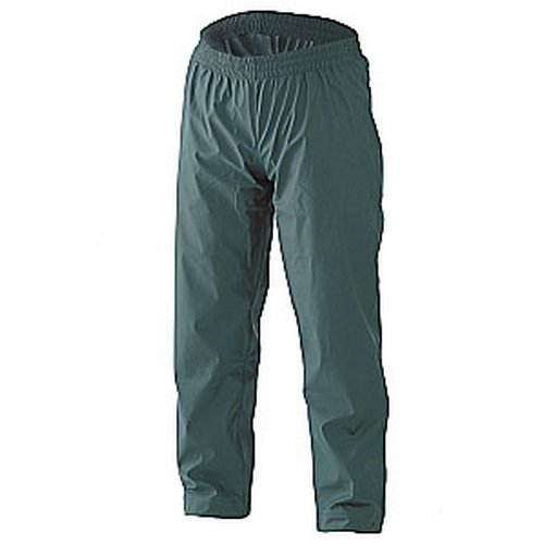 Click SBDTOL Waterproof Over Trousers Olive Green Large