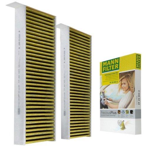 Mann Filter Mann FP 29 003-2 Heating