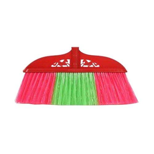 Durable Stiff Broom Head Broom Head Replacement, Only Broom Head [C]