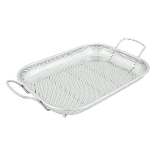 Grill Mark 98190 15 x 11 in. Grilling Basket