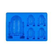 Star Wars GZ165 R2-D2 Ice Cube Tray and Baking Mould