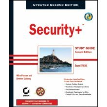 Security+ Study Guide: Exam SY0-101 (Study Guides (Sybex))