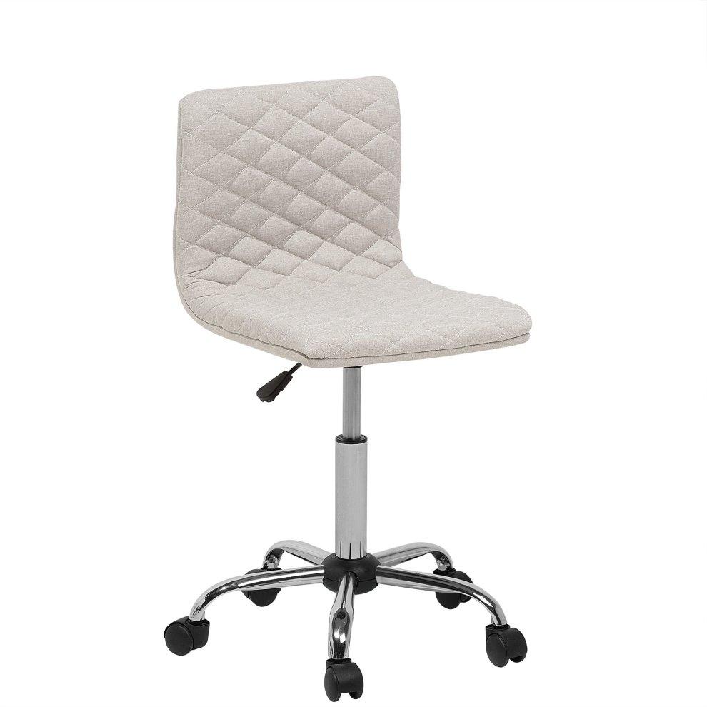 Desk Chairs Modern Armless Chair
