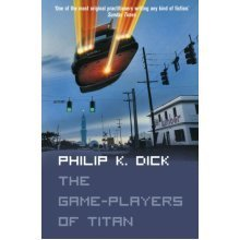 The Game-Players of Titan (Voyager Classics) (Paperback)