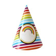 Birthday Party Supplies Paperboard Hats Set Of 20