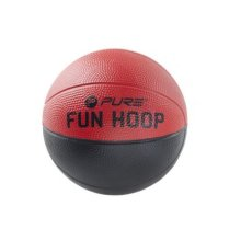 P2I Fun Foam Ball RD/BK