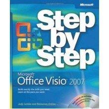 Microsoft???? Office Visio???? 2007 Step by Step (step by Step (microsoft))