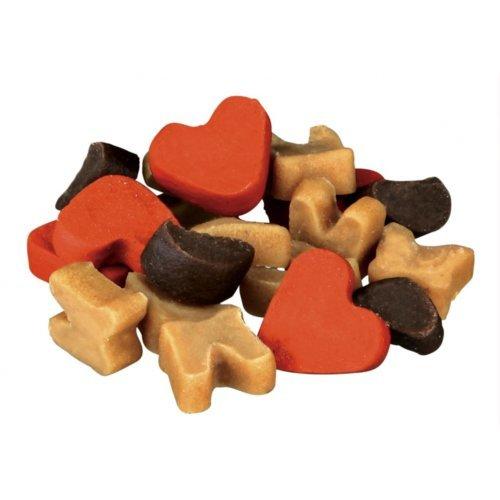 Soft Snack Happy Mix, 500 G - Do Mix Trainin 500grm Box Ideal Treats Trixie -  dog snack happy mix soft training 500grm box ideal treats trixie