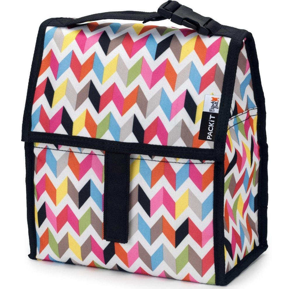 ziggy packit kids 39 freezable lunch bag personal cooler for kids on onbuy. Black Bedroom Furniture Sets. Home Design Ideas