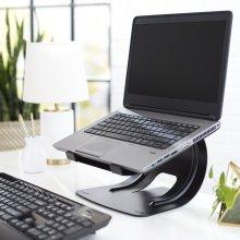 MINIMALIST Laptop Stand - Black