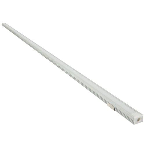 Aluminium LED Tape Profile - Deep Section