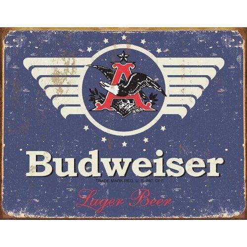 4SGM TSN1383 Budweiser 1936 Weathered