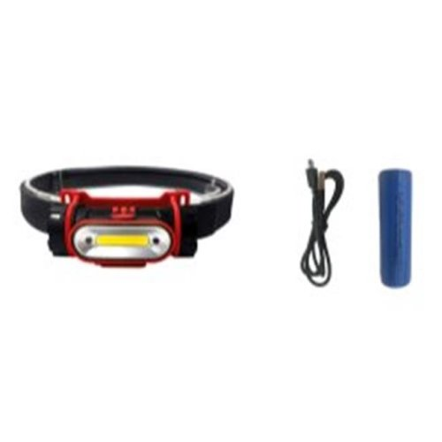 K Tool International KTI73398M Motion Detection Headlamp, 150 Lumens
