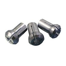 Minitool Collets, Pack Of 3, Silver