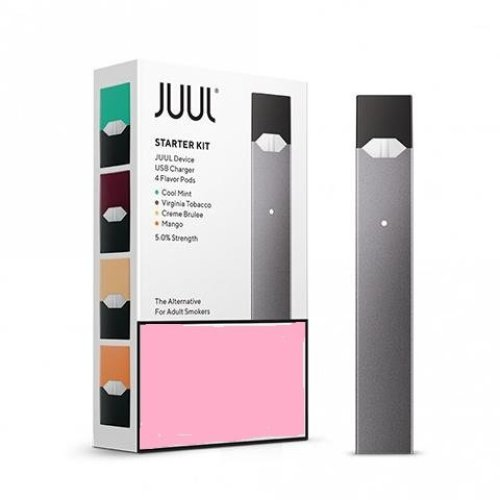 Juul Vape Starter Kit. 100% Authentic FAST DELIVERY CHEAPEST PRICE