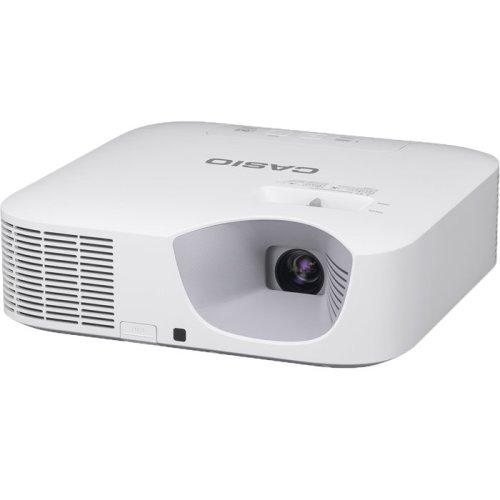 Casio XJ-V10X-UJ 3300ANSI lumens DLP XGA (1024x768) White data projector