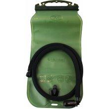 3l Sl Mil Hydration Bladder System -  hydration bladder water 3 litre army 3l military reservoir pack bagrucksack easy open slide off top acc035og