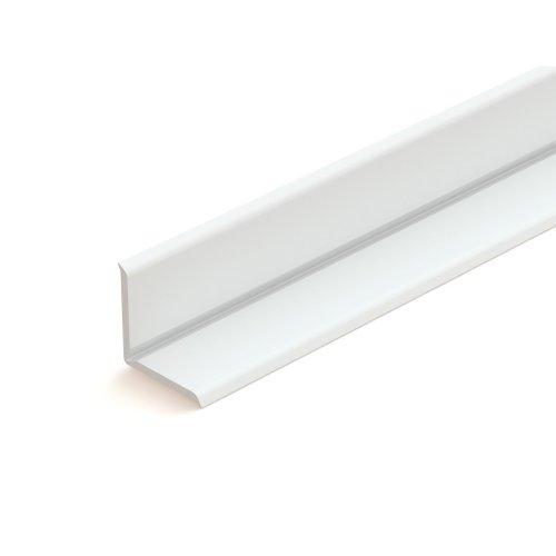 TILE RITE FBS718 3.5m Flexible Bath Seal on a Roll