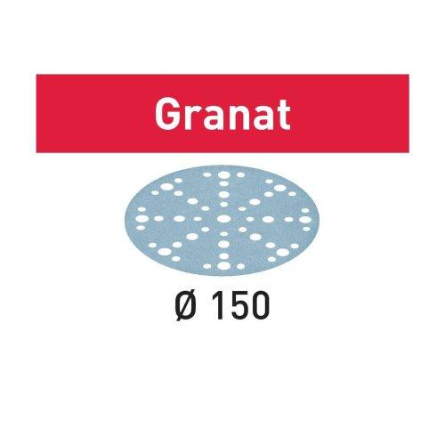 Festool sanding disc STF D1 50/48 P100 GR/100