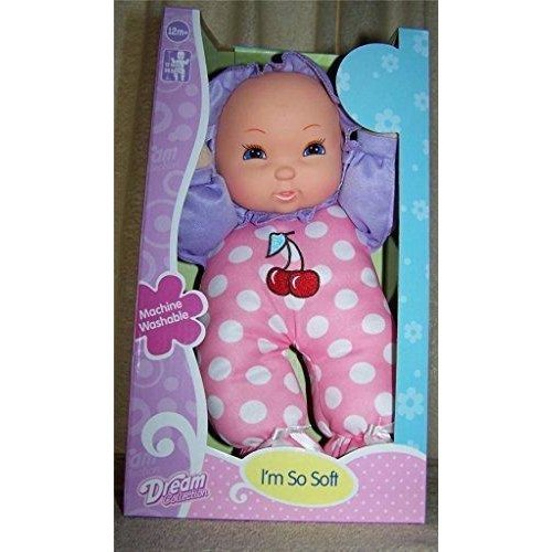 Im so Soft Washable Doll