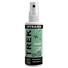 Pyramid Repel Natural - 60ml