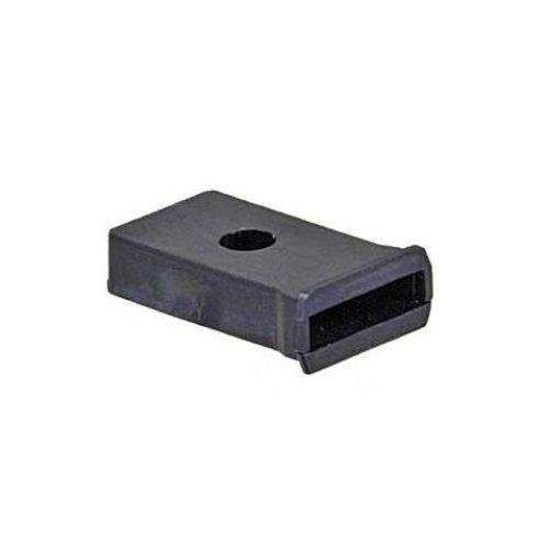 Narrow Snap Insulated Gear Box, Whisker (10 pr)