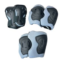 K2 Moto 2012 3-Piece Pad Set, Large