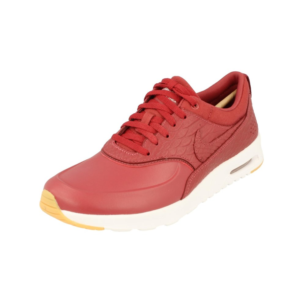 Nike Air Max Thea PRM Womens Running Trainers 616723 Sneakers Shoes
