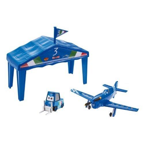 Disney Planes - Arturo - Pit Row Gift Pack