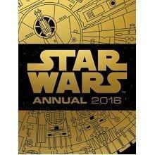Star Wars Annual 2016 (annuals 2016)